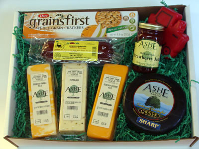cheese baskets online