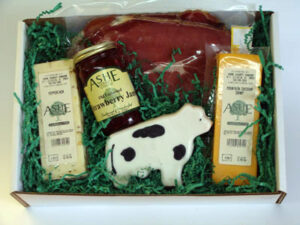 holiday cheese gifts online