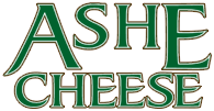 Ashe County Cheese Logo