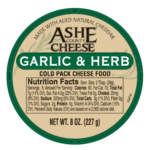 Garlic Herb